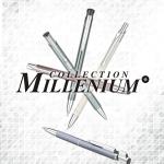 Długopisy z grawerem - katalog Millenium