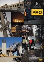 Katalog odzieży roboczej BCpro_2016