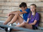 Odzież sportowa - koszulka dziecięca | polidruk.com